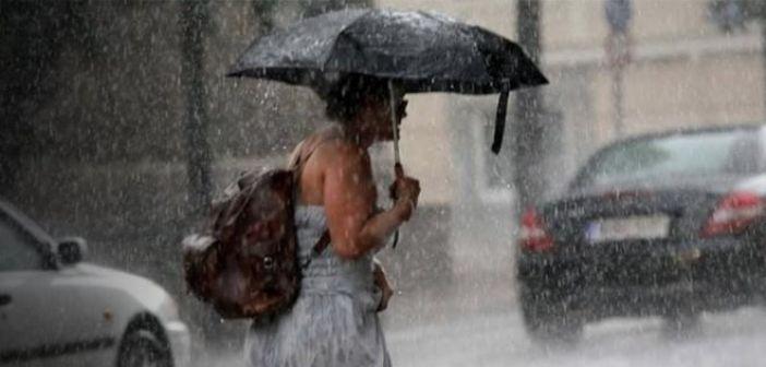 Δυτική Ελλάδα: Έκτακτο δελτίο επιδείνωσης καιρού με καταιγίδες και χιόνια – Προβλήματα στην Αιτωλοακαρνανία