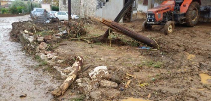 Δήμος Αγρινίου: Η αίτηση και τα δικαιολογητικά για όσους επλήγησαν από τις πλημμύρες