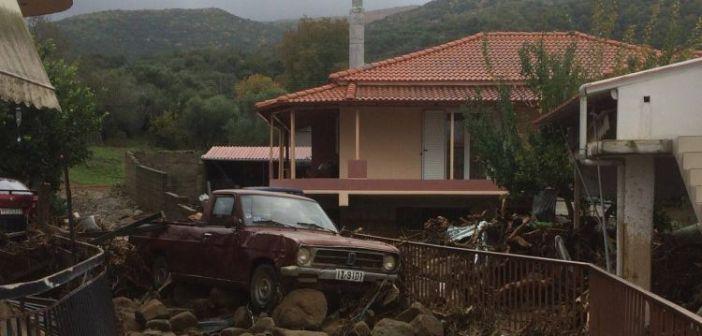 Στο Νοσοκομείο ο Πρόεδρος του Ζευγαρακίου από επίθεση εξαγριωμένων κατοίκων