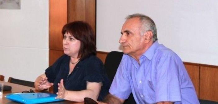 H απάντηση του Υφυπουργού Πολιτισμού και Αθλητισμού στους βουλευτές Αιτωλοακαρνανίας του ΣΥΡΙΖΑ για το Δ.Α.Κ. Μεσολογγίου