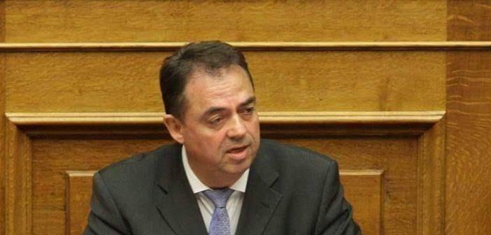 Ο Δημήτρης Κωνσταντόπουλος για το πολυνομοσχέδιο (ΔΕΙΤΕ ΒΙΝΤΕΟ)