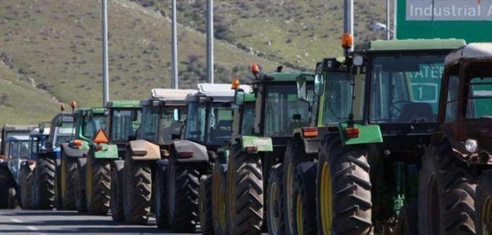 Αιτωλοακαρνανία: Ενημέρωση των παραγωγών για τη «Μείωση της ρύπανσης νερού από γεωργική δραστηριότητα»
