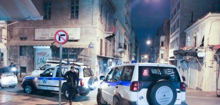 Nαύπακτος: Απεγκλωβισμός οδηγού απο σοβαρό τροχαίο