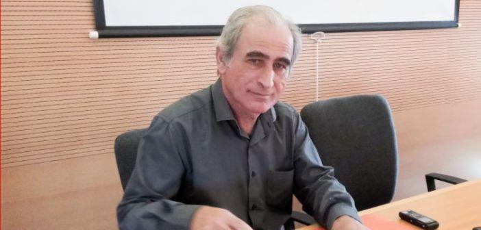 Το μήνυμα Μιχάλη μετά την παραίτησή του – «Αδυναμία ουσιαστικής και γόνιμης συνεργασίας με την Υ.ΠΕ»