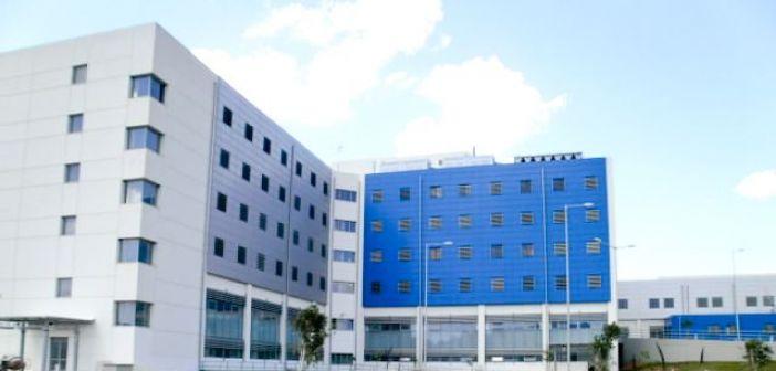 Νοσοκομείου Αγρινίου: Συνεχίζεται η αναβάθμιση σε εξοπλισμό και ενέργεια