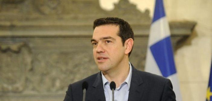 Αναβάλλεται η επισκεψη Τσίπρα στην Πάτρα – Πάει για μετά τις απόκριες