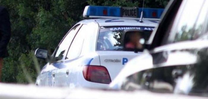 Μεγάλη κλοπή στο Καρπενήσι, δίπλα στο Αστυνομικό Τμήμα