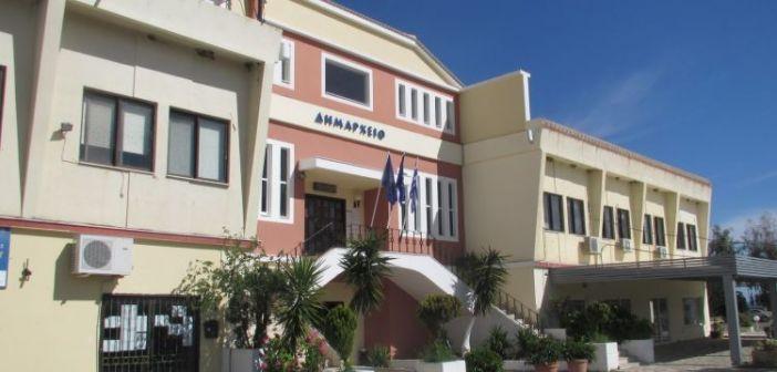 Δημοτική Αρχή Μεσολογγίου: «Ας μη βιάζεται να «θριαμβολογήσει» ο κ. Παναγιώτης Παπαδόπουλος»