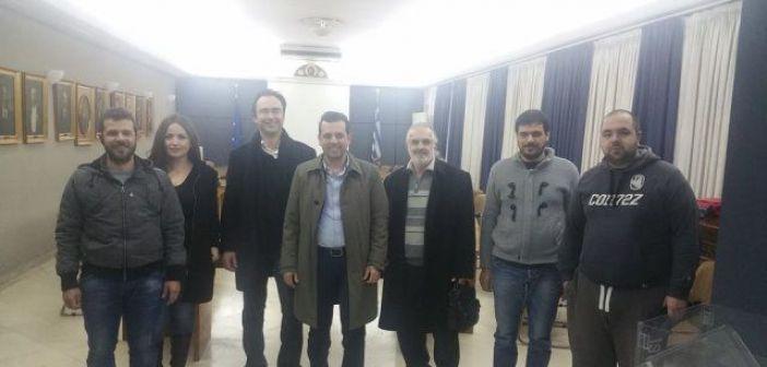 Το νέο Διοικητικό Συμβούλιο της Αστρονομικής και Αστροφυσικής Εταιρείας Δυτικής Ελλάδος