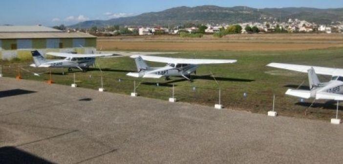 Ετήσια τακτική γενική και καταστατική συνέλευση για την Αερολέσχη Αγρινίου
