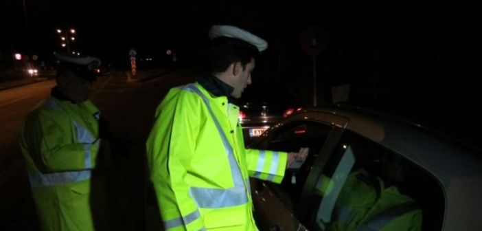 Σύλληψη μεθυσμένου οδηγού στη Ναύπακτο