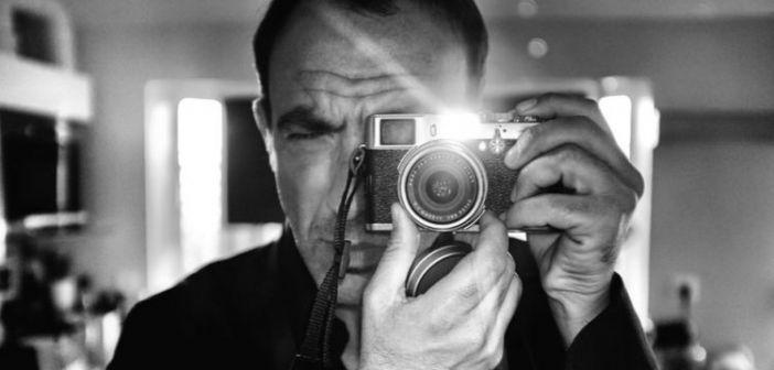 Με έκθεση φωτογραφίας του Νίκου Αλιάγα στη «Διέξοδο» ξεκινούν οι Γιορτές Εξόδου 2018