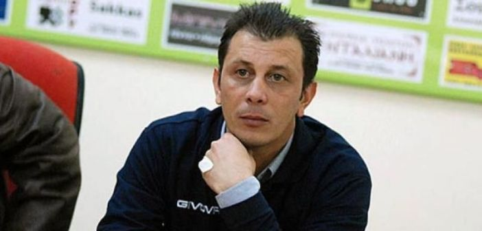 Οι δηλώσεις του Γιάννη Διαμαντάκου μετά τον αγώνα μεταξύ ΑΟ Αγρινίου – Χαρίλαου Τρικούπη (ΔΕΙΤΕ ΒΙΝΤΕΟ)