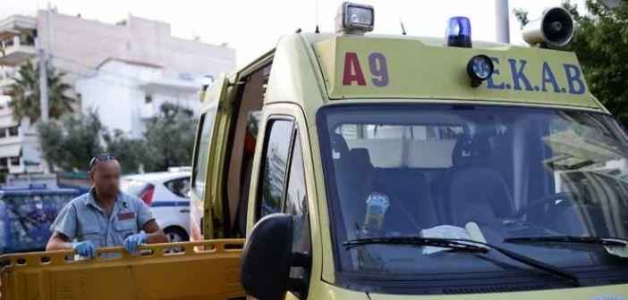 Δυτική Ελλάδα: Τον λήστεψαν και έπαθε ανακοπή – Σε κρίσιμη κατάσταση 59χρονος!