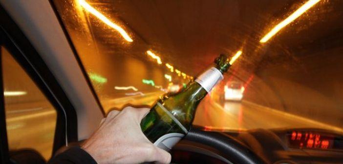 Αγρίνιο: Ενεπλάκη σε τροχαίο ενώ ήταν μεθυσμένος