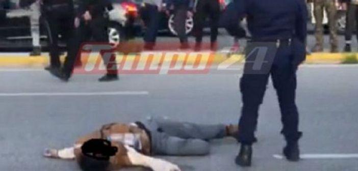 Τραγωδία: Νεκρός ο Αφγανός που παρασύρθηκε στην Ακτή Δυμαίων – Κρατείται ο οδηγός – Ήταν μόλις 24 ετών (ΔΕΙΤΕ ΒΙΝΤΕΟ)