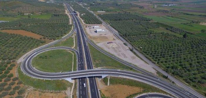 Αυξημένα μέτρα οδικής ασφάλειας στην Ιόνια Οδό για τους εκδρομείς του Πάσχα