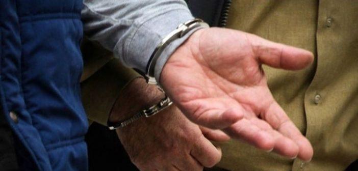 Αγρίνιο: Σύλληψη 48χρονου για 14 γραμ. κάνναβης