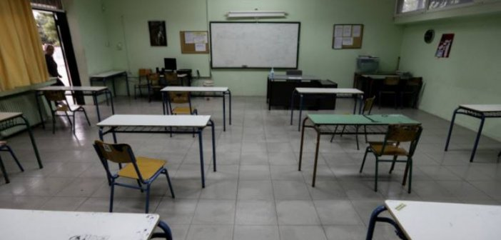 Ολοταχώς προς άνοιγμα δημοτικών σχολείων και παιδικών σταθμών την 1η Ιουνίου