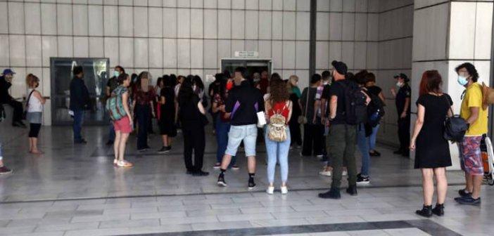 Δίκη Τοπαλούδη: Ομόφωνα ένοχοι οι κατηγορούμενοι