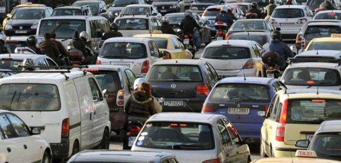 Έρχεται «τιμωρία» για όσους έχουν παλιά αυτοκίνητα