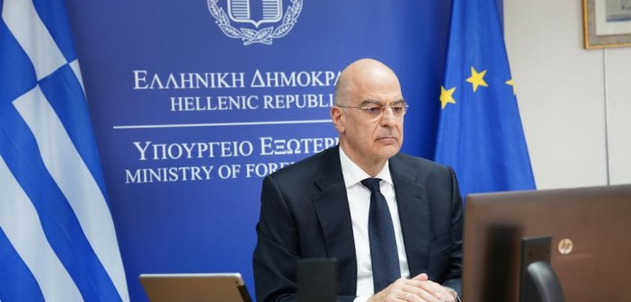 Έβρος: «Πυρά» Δένδια σε ΣΥΡΙΖΑ – «Συμφωνείτε με τα fake news των ακροδεξιών sites;»