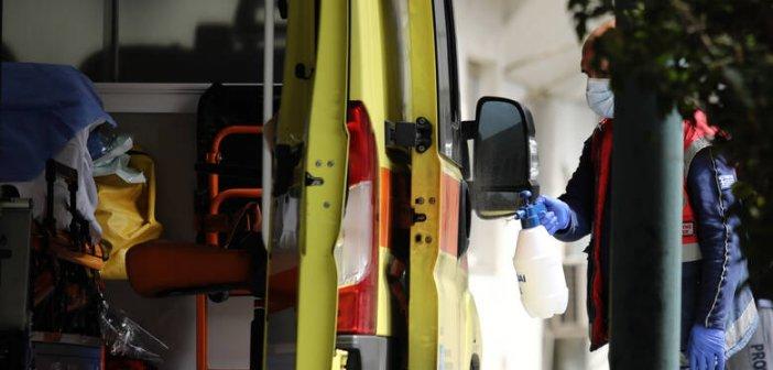 Κορωνοϊός: Τέσσερις οι νεκροί σε ένα 24ωρο – Κατέληξε ακόμη ένα άτομο