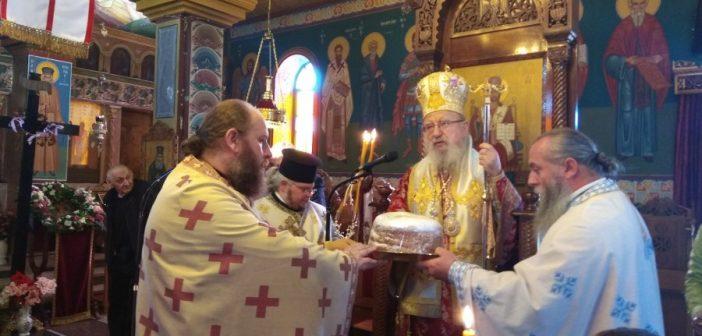 Αγ. Νικόλαος Βόνιτσας: Η εορτή του προστάτη και πολιούχου (ΔΕΙΤΕ ΦΩΤΟ)