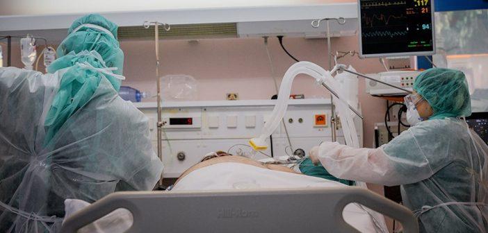 Κορωνοϊός – Τσιόδρας: Κανένας θάνατος για δεύτερο 24ωρο – Δέκα νέα κρούσματα – 2.726 συνολικά
