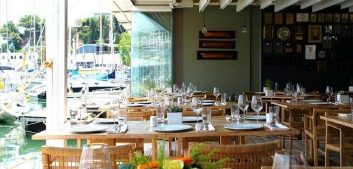 Φοροελαφρύνσεις και ενισχύσεις στο… μενού για την εστίαση – 1η Ιουνίου ανοίγουν τα ξενοδοχεία
