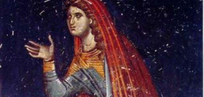 Ο Χριστός ανοίγει διάλογο του Ηρακλή Φίλιου