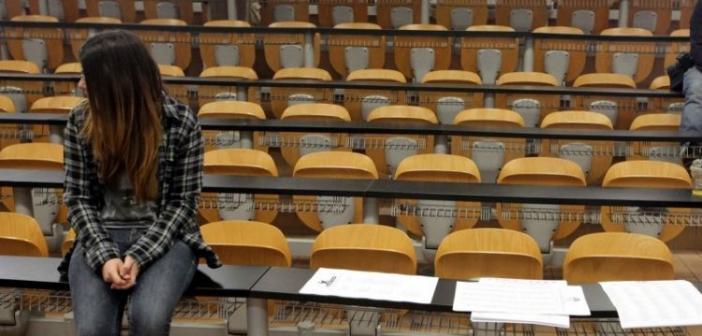 Πανεπιστήμια: Πώς και πότε θα γίνει η εξεταστική – Τι προβλέπεται για τα εργαστήρια