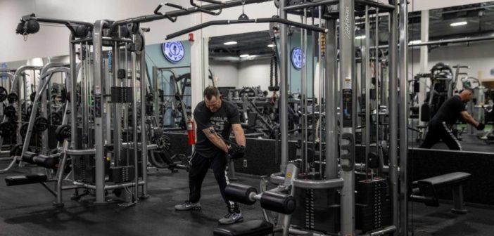 Σε απόγνωση 2.500 ιδιοκτήτες γυμναστηρίων με 42.000 υπαλλήλους – «Αν δεν ανοίξουμε καταστρεφόμαστε»