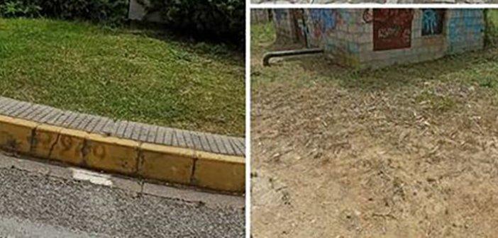 Καινούργιο: Εργασίες καθαρισμού κοινόχρηστων χώρων