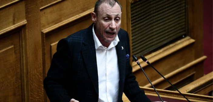 Κλέων Γρηγοριάδης: Κακώς ξανανοίγει ο Χρυσοχοΐδης τον φάκελο της Marfin