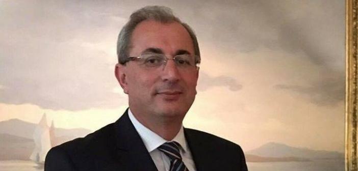 Δήλωση Σπ. Κωνσταντάρα για τον θάνατο του πρώην Προέδρου του Ιδρύματος Προαγωγής Δημοσιογραφίας Αθανασίου Β. Μπότση