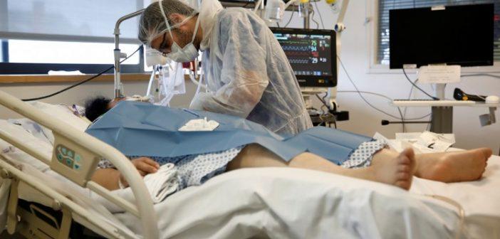 Κορωνοϊός: Κατέληξε 80χρονος – Στους 152 οι θάνατοι στην Ελλάδα
