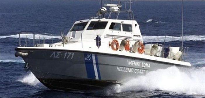 Δρυμός Βόνιτσας: Ψάρευε παράνομα με «αργαλειό»