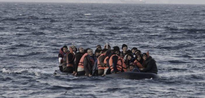 Κορωνοϊός – Λέσβος: Δύο κρούσματα σε μετανάστες που εισήλθαν από Τουρκία