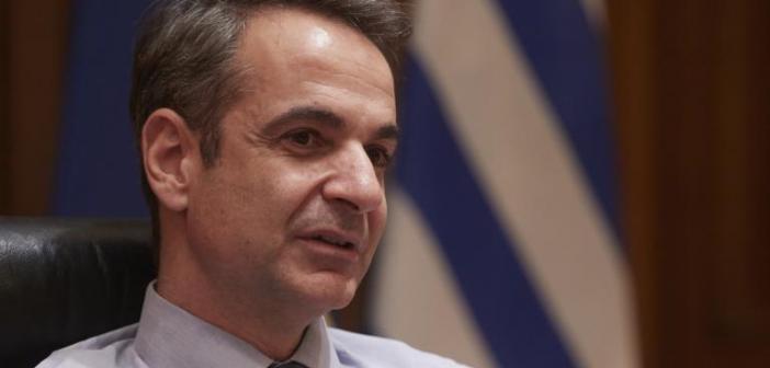 Οι αναρτήσεις του Πρωθυπουργού Κυριάκου Μητσοτάκη για το Κυβερνητικό Σχέδιο Γέφυρα (VIDEO)