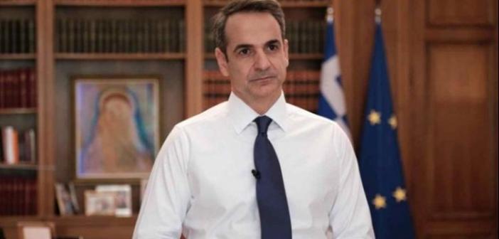 Δείτε live: Οι ανακοινώσεις του πρωθυπουργού