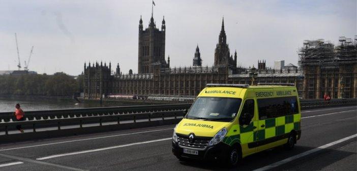 Κορωνοϊός στη Βρετανία: Άλλοι 351 θάνατοι το τελευταίο 24ωρο