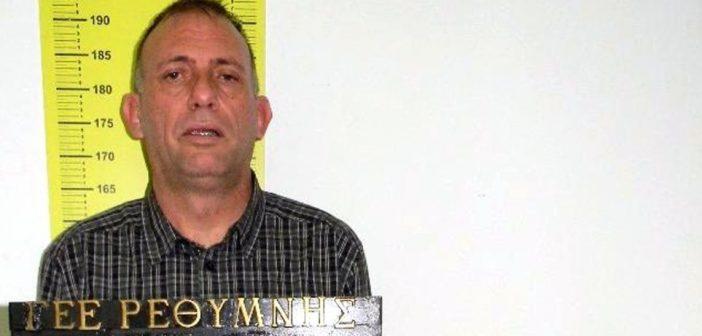 Ξανά στη φυλακή ο παιδεραστής Νίκος Σειραγάκης