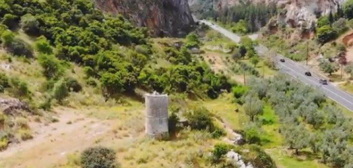 Ο πύργος της Κλεισούρας (VIDEO)