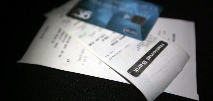 Ο κορονοϊός θέλει… αποδείξεις: Παραμένει η υποχρέωση για e-αποδείξεις στο 30% του εισοδήματος
