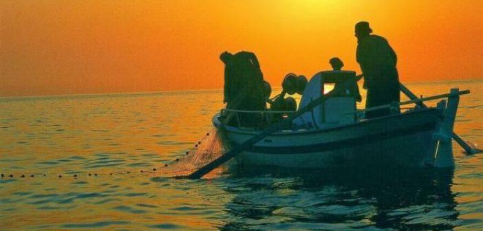 Τη μη δραστηριοποίηση αλιέων σε Κάλαμο και Καστό ζητά ο αλιευτικός Σύλλογος Ξηρομέρου
