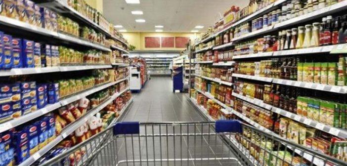 Αγρίνιο: Δύο συλλήψεις για κλοπή σε super market