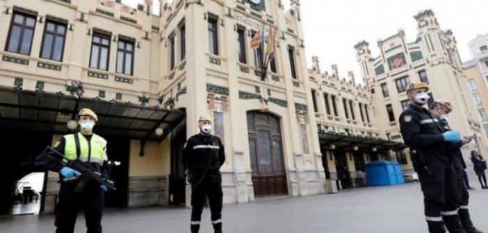 Κορωνοϊός – Ισπανία: 56 ακόμα νεκροί – Ο ιός πλήττει τους φτωχότερους
