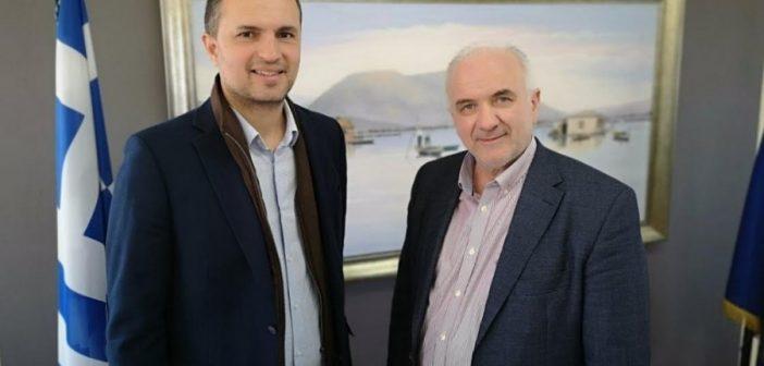 Δήμος και Εμπορικός Σύλλογος στηρίζουν την αγορά του Μεσολογγίου