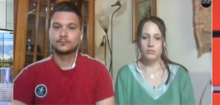 Αγωνία για την υγεία του μικρού Ηλία-Στυλιανού – Τι είπαν οι γονείς του στο MEGA (VIDEO)